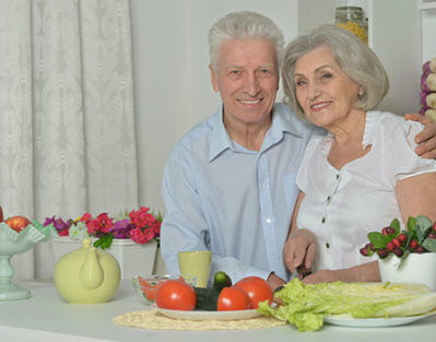 6 Healthy Vegetarian Meals Seniors Will Love in Jefferson County