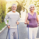 Simple Steps to Lowering Stroke Risk in the Elderly
