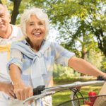 How to Help Your Senior Loved One Stay Safe This Summer