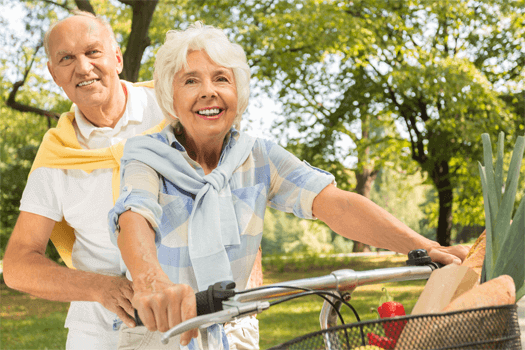How to Ensure Your Aging Parent's Safety in the Summer in Jefferson County, CO