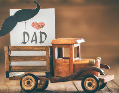 5 Father's Day Activities to Do with Your Aging Dad in Jefferson County, CO