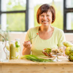 6 Healthy Salads Aging Adults Should Try