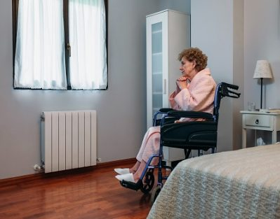 Causes of Social Isolation in Older Adults in Jefferson County, CO