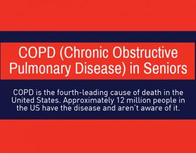 Understanding COPD in Seniors