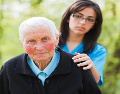 Managing Combative Behavior in Seniors with Alzheimer's in Jefferson County, CO