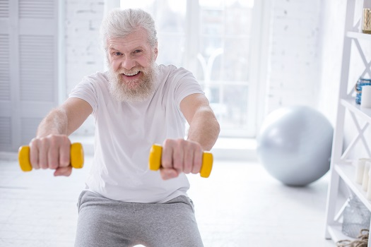 The Best Exercises for Elderly Stroke Survivors in Jefferson County, CO