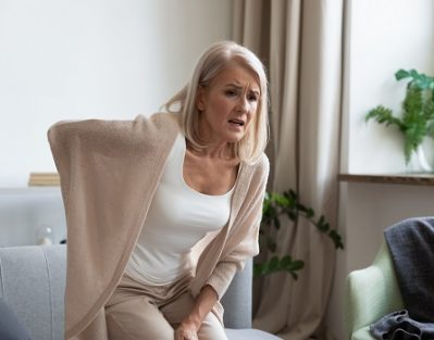 Main Ways Getting Older Affects the Musculoskeletal System in Jefferson County, CO