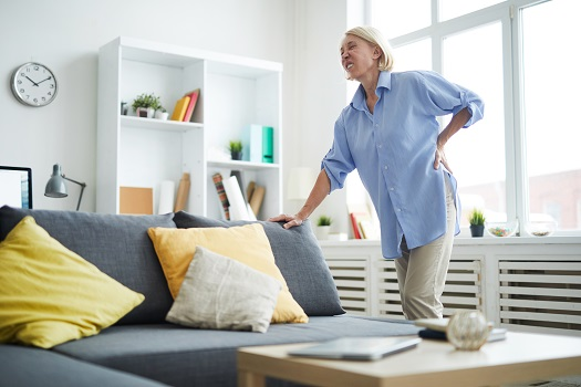 Causes of Balance Issues in the Golden Years in Jefferson County, CO