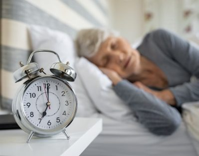 Importance of Setting a Regular Sleep Schedule for Seniors in Jefferson County, CO