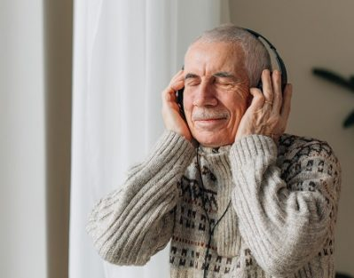 Can Music Therapy Be Beneficial for Aging Adults in Jefferson County, CO