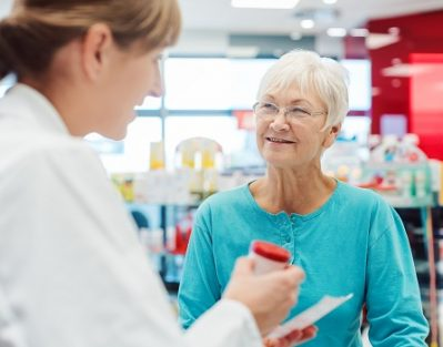 Questions Your Elderly Loved One Should Ask the Pharmacist in Jefferson County, CO