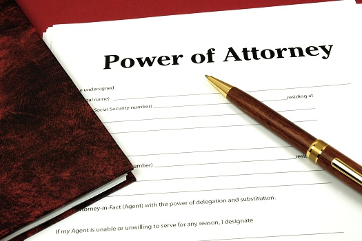 Incorrect Assumptions About Power of Attorney in Jefferson County, CO