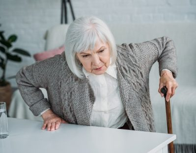 The Effects of Parkinson's on Socialization in Aging Adults in Jefferson County, CO