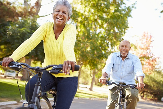 Activities that Prevent Seniors from Living Sedentary Lifestyles in Jefferson County, CO