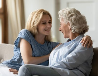 Communication Mistakes to Avoid with an Older Adult Who Has Dementia in Jefferson County, CO